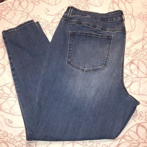 Maurices Jeggings - Size 22